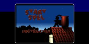Alphenpoort | typecursus | spel game chocolade letters vangen