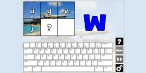 Alphenpoort | typecursus | type spel game foto typen