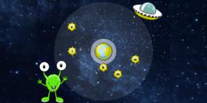 Alphenpoort | typecursus | type spel game meterorenregen typen